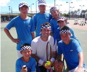 Pat Cash Group