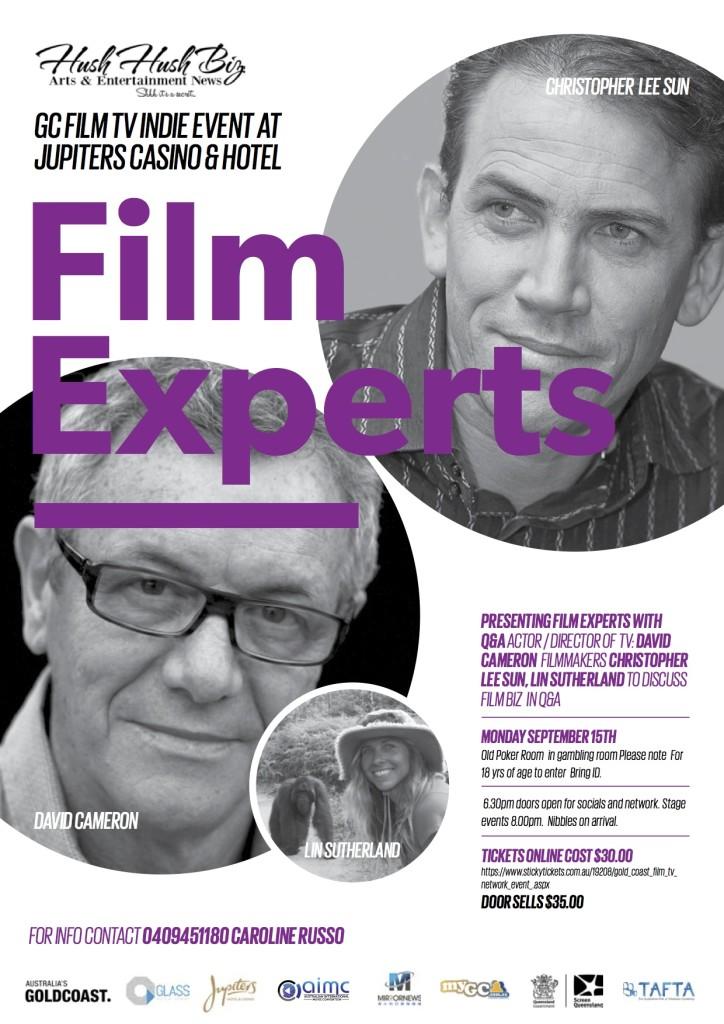 Film Experts