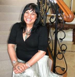 Caroline Russo