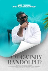 Gatsby Poster + Credit block